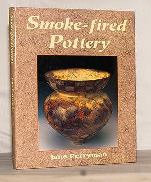 Smoke-fired Pottery: Perryman, Jane