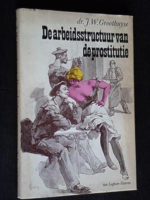 De arbeidsstructuur van de prostitutie: Groothuyse, Dr.J.W.