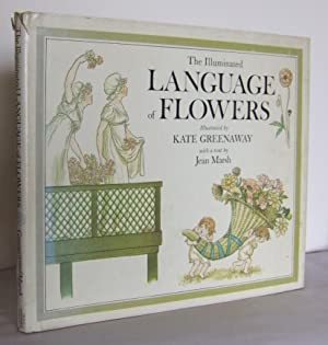 The illuminated language of flowers (with text: GREENAWAY, Kate
