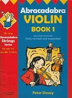 Abracadabra Violin: Book 1 : Fully Revised And Expanded