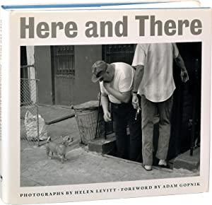 Here and There (Signed First Edition)