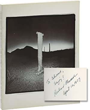 Richard Misrach 1979 (Signed First Edition)