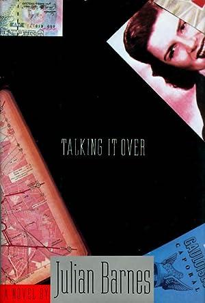 Talking It Over: Barnes, Julian