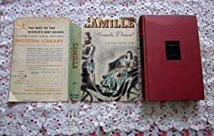 Camille: Alexander Dumas, Fils