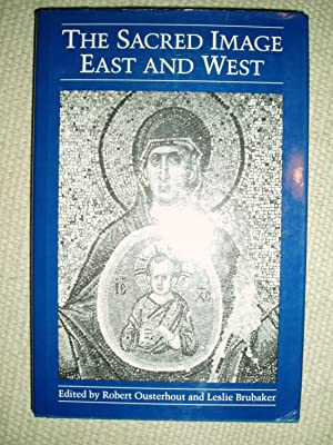 The Sacred Image East and West
