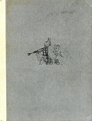 Die tapferen 10,000, mit Federzeichnungen von Max: Slevogt, Max. Xenophon.