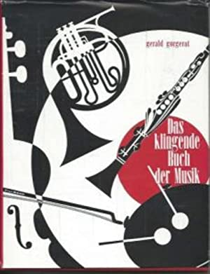 Das klingende Buch der Musik, Band I - VI: Gorgerat, Gerald