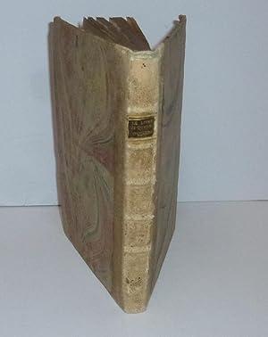 Le livre de quatre couleurs. Aux quatre-éléments,: CARRACIOLI, Louis Antoine
