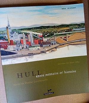 Hull, entre mémoire et histoire: Latrémouille, Denise