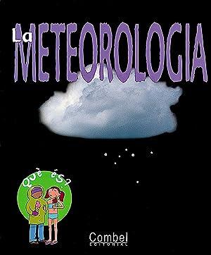 La meteorologia: Bernhard, Emmanuel