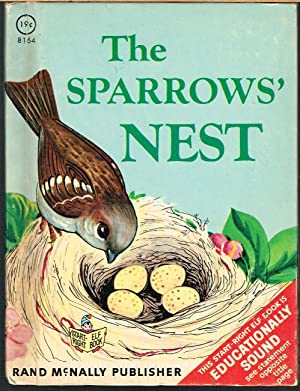 Sparrows' Nest; a Start-Right Elf Book, No. 8164