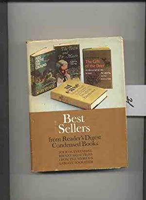 BEST SELLERS FROM READER'S DIGEST CONDENSED BOOKS;: Hoover, Helen; Eisenhower,