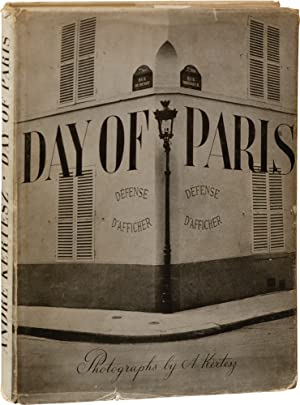 Day of Paris (First Edition)