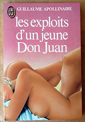 Image du vendeur pour Les Exploits d'un jeune Don Juan. mis en vente par  Daniel Sciardet