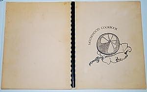 The Moosewood Cookbook Recipes from Moosewood Restaurant: Katzen, Mollie (Author);