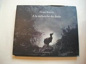 A la recherche du Dodo.: Kallio, Harri