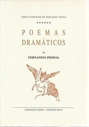 Poemas Dramáticos: Pessoa, Fernando