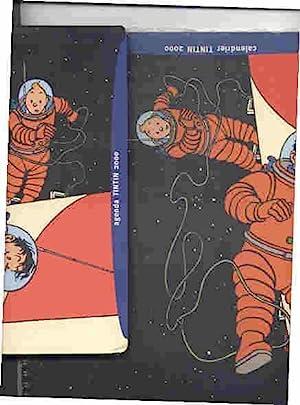 Tintin 2000 Agenda and Calendar Tintin 2000: Herge/Tintin related