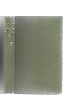 The Friendships & Follies of Oscar Wilde: Lewis Broad