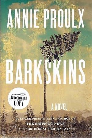 Barkskins: A Novel: Proulx, Annie