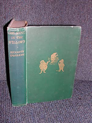 The Wind in the Willows by Grahame,: Grahame, Kenneth