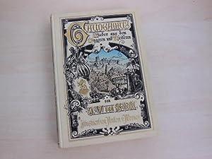Gaudeamus ! Lieder aus dem Engeren und Weiteren. Mit Illustrationen, Vignetten und Titelbild.: ...