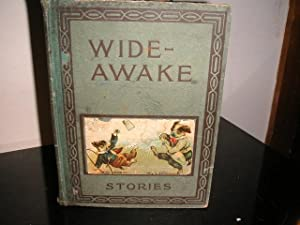 Wide-Awake Stories: N/A