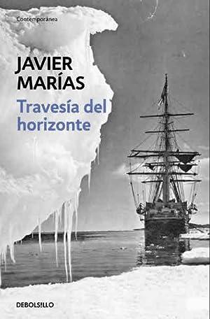 TRAVESIA DEL HORIZONTE: MARIAS,JAVIER,