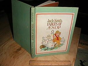 Fables of Aesop: Kent Jack