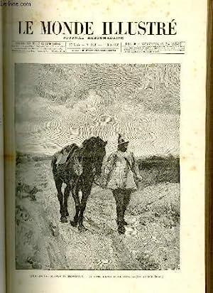 LE MONDE ILLUSTRE N°1876 - Exposition des: COLLECTIF