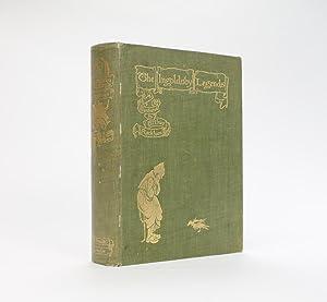 THE INGOLDSBY LEGENDS: RACKHAM, Arthur illustrates;