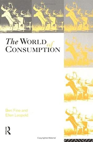 The World of Consumption: Leopold, Ellen and