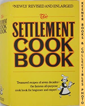 The Settlement Cook Book : Book Club: Kander, Mrs. Simon