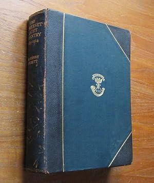 The History of the Somerset Light Infantry (Prince Albert's) 1685-1914.: Everett, Henry