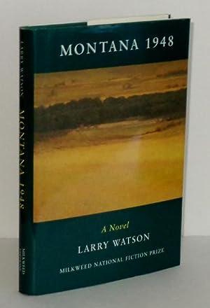 Montana, 1948: Watson, Larry
