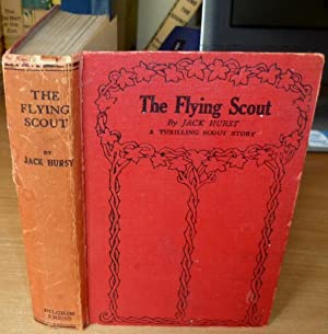 The Flying Scout.: HURST Jack.