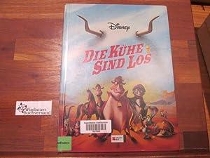 Die Kühe sind los. Disney. [Übers.: Tina: Disney, Walt (Begr.)