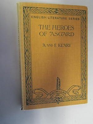 The Heroes of Asgard: A & E