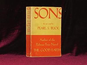 SONS: Buck, Pearl S.