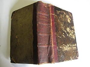 A Critical Pronouncing Dictionary - Expositor of: John Walker
