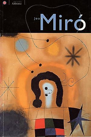 Joan Miro: Juncosa, Enrique
