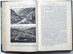 Der Stein der Weisen. Unterhaltung und Belehrung aus allen Gebieten des Wissens für Haus und ...