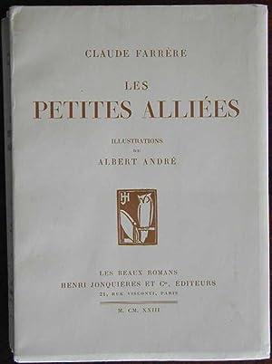Les petites alliées: FARRERE, Claude
