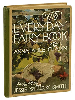 The Everyday Fairy Book.