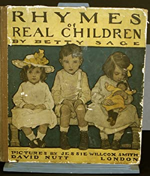 Rhymes of Real Children.