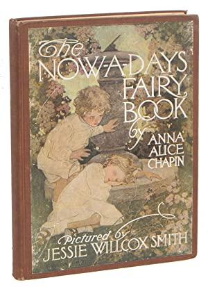 The Now-A-Days Fairy Book.