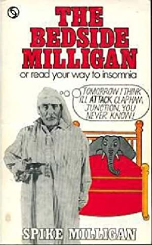 The Bedside Milligan : Or Read Your Way to Insomnia