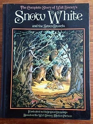 Snow White and the Seven Dwarfs (Walt