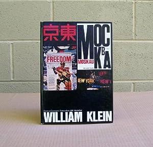 William Klein. Photographe Etc (SIGNED).: Klein, William.