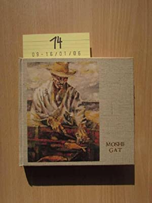 Moshe Gat - Fisherman: Hassefer, Am:
